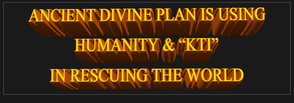 Travel to How KTI Will Change the World Page
