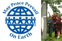 Click for Fumi's World Peace Prayer Society web site