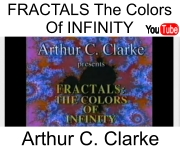 click for Fractals The Colors Of Infinity Video