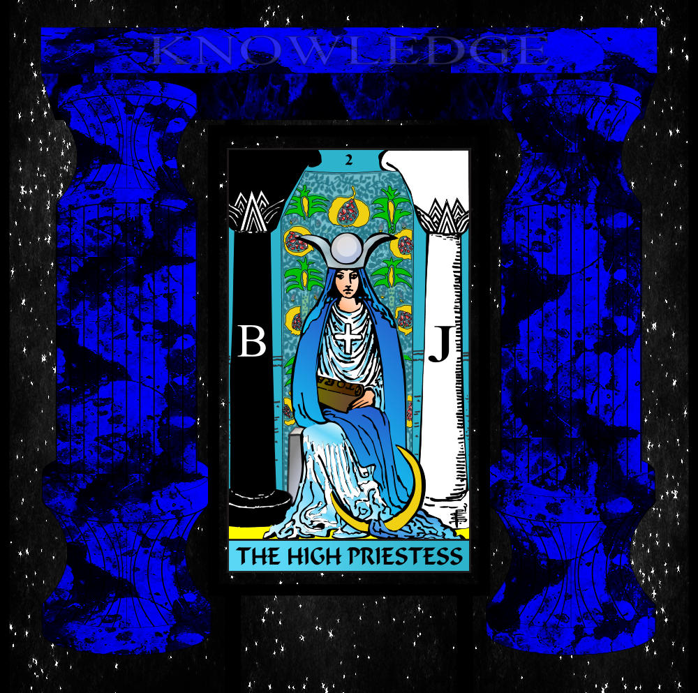 RT High Priestess 02gateway