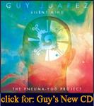 Click for PNEUMA-YOD Project music on iTunes Preview