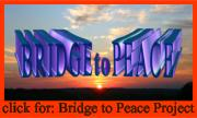 Bridge to Peace Project Logo