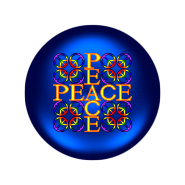 Clck for the PEACE Web Page