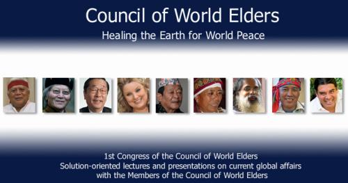 World Elders