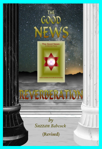 Link to the GOOD NEWS REVERBERATION book page